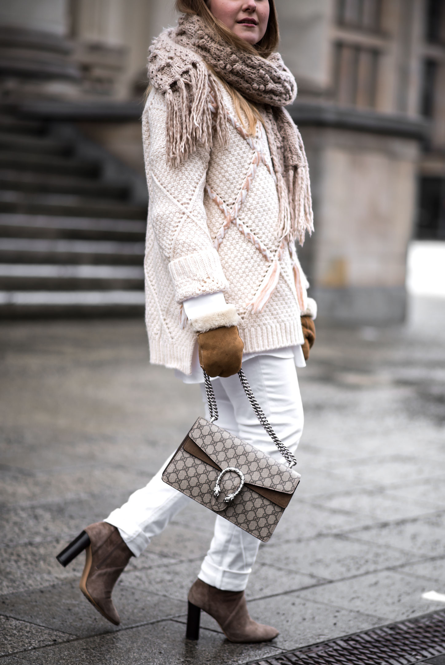 all-white-winter-look-knit-pullover-white-boyfriend-jeans-white-blouse-white-jumper-gucci-dionysus-bag-gucci-bag-oversized-scarf-florafallue